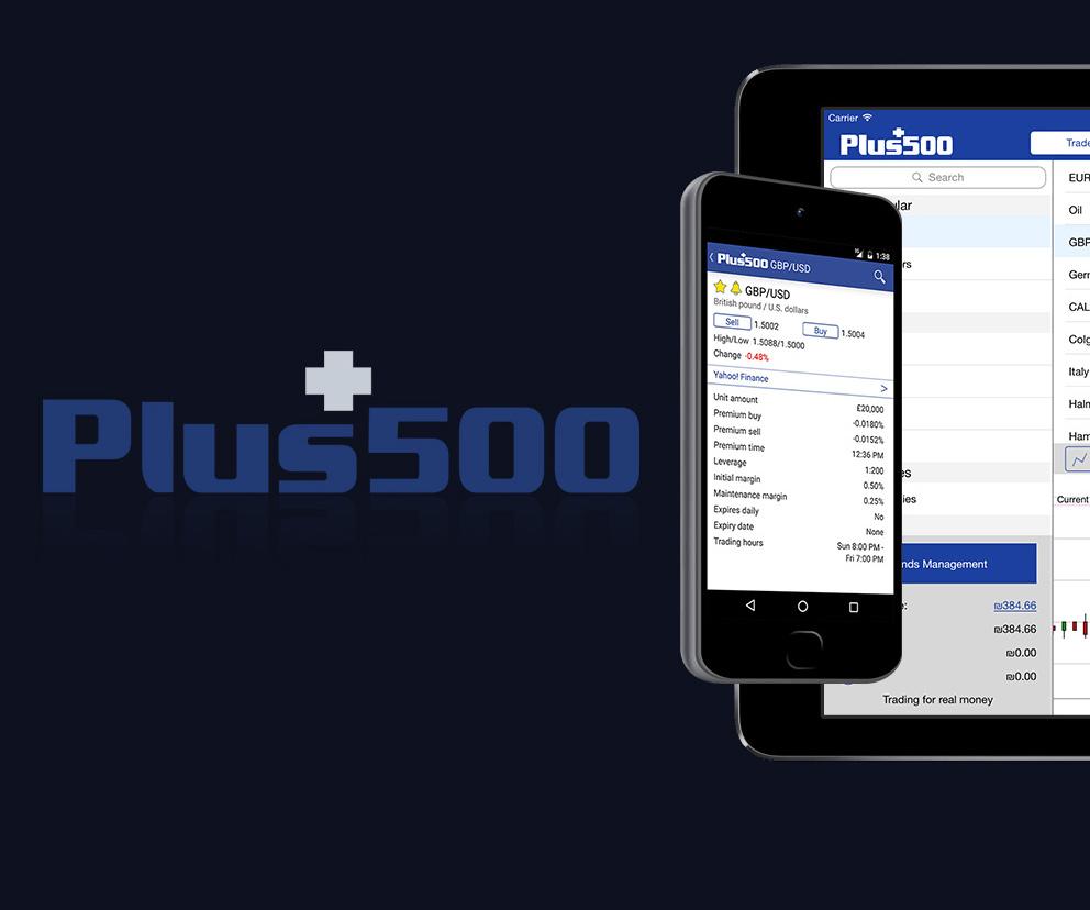 Plus500 0